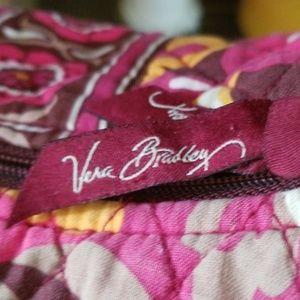 Vera Bradley Bags - VERA BRADLEY FLORAL CROSSBODY